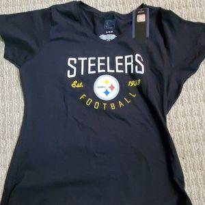 Steelers tshirt